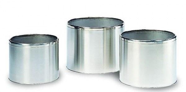 最专业的不锈钢花盆定制批发